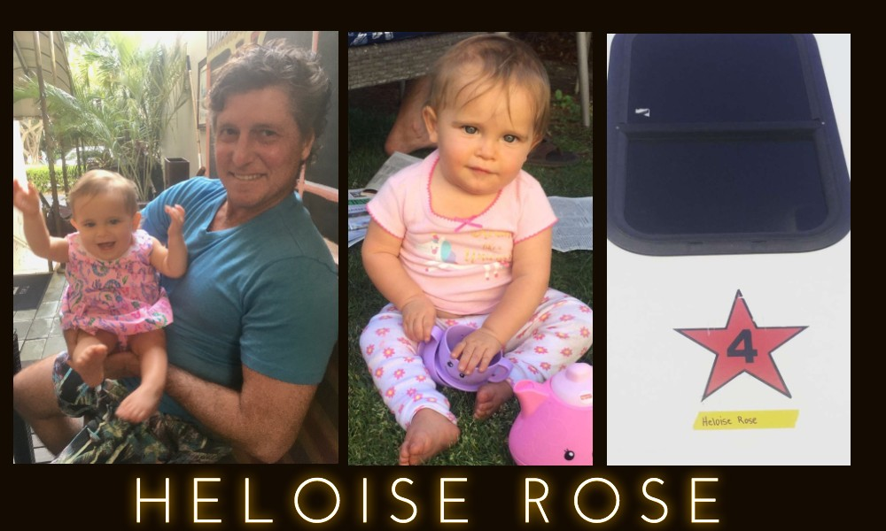 Heloise Rose