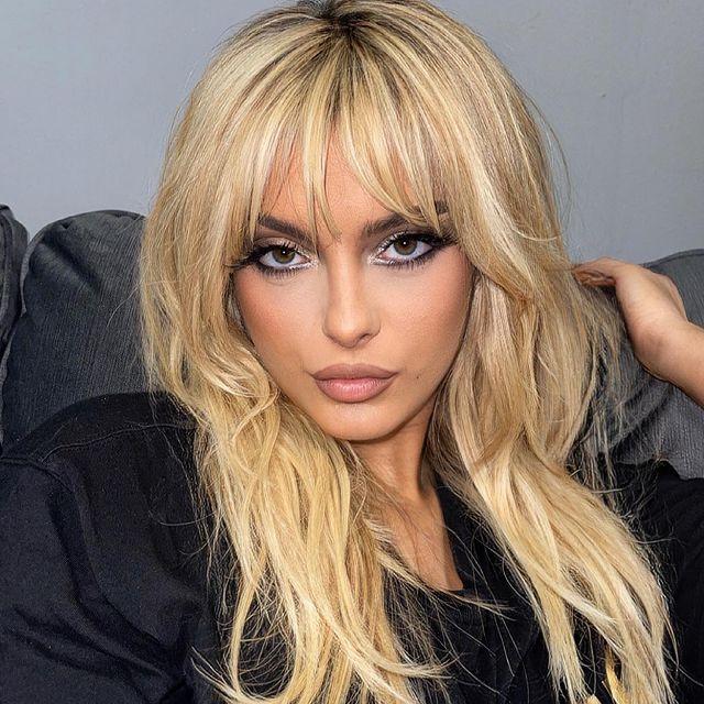 Bebe Rexha NEW VAMPIRE MUSIC VIDEO 'SACRAFICE'