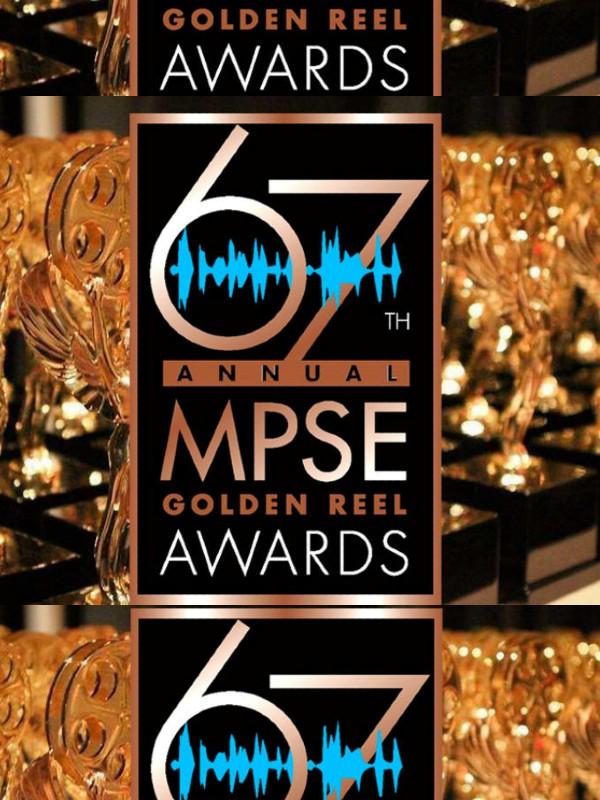 The Golden Reel Awards – Winners List 2021
