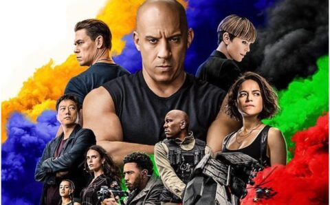 FAST AND FURIOUS 9 DIRECTOR ON THE LATEST F9 FILM INTERVIEW: