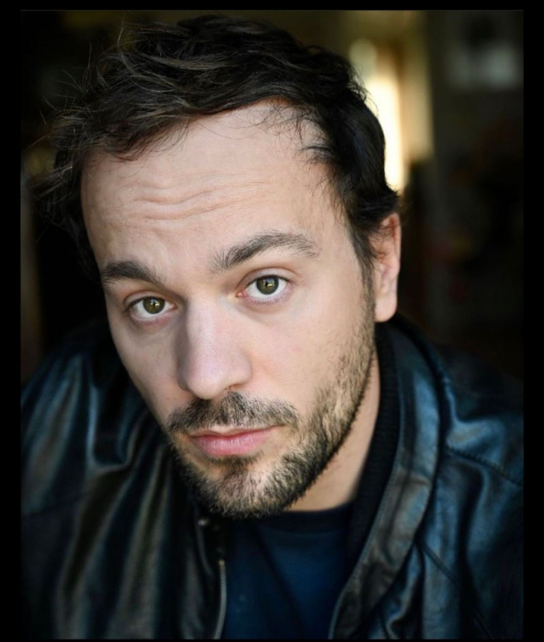 MULTI-AWARD WINNING ACTOR FILIP SERTIC JOINS CAST OF 'THIS GAME'S CALLED MURDER' !