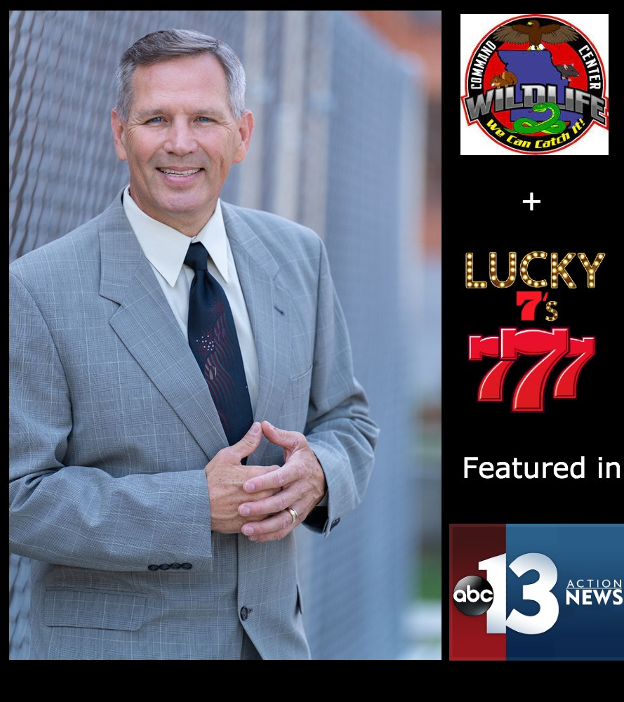 Actor Michael Beran Wrapping Filming New Wildlife Reality Show & Executive Producing 7 Films with Las Vegas Lucky 7s Films