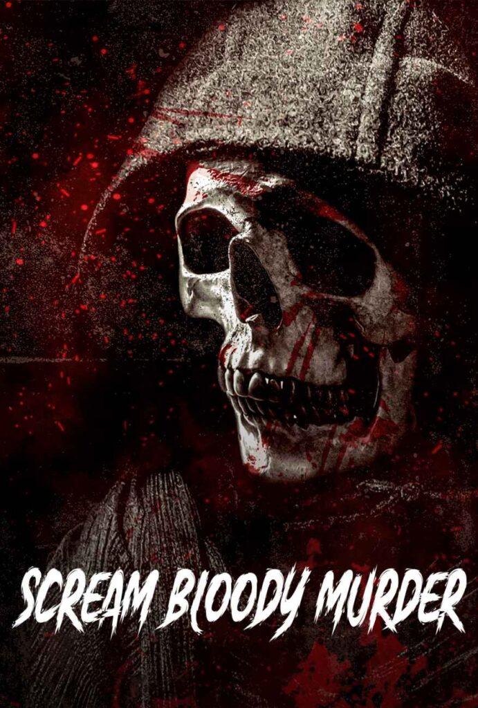Scream bloody murder krista grotte saxon