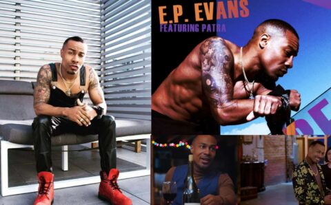 HOTTEST ARTIST ON THE RISE: THE LATEST ON ACTOR & MUSICAL ARTIST  E.P EVANS!