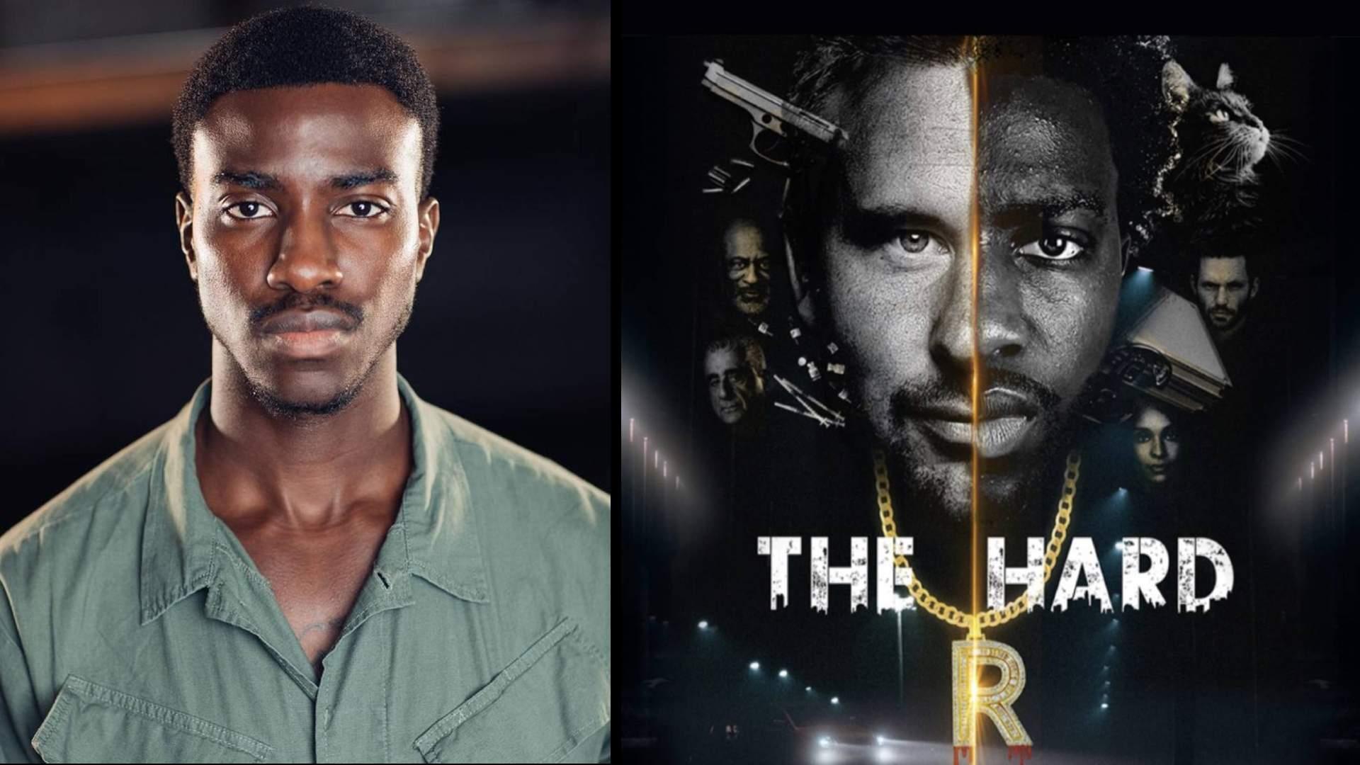 EXCLUSIVE NEWS & LATEST FILM PROJECTS ON CW DYNASTY ACTOR EZEKIEL AJEIGBE !