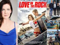 HOLLYWOOD NEWS: KIRA REED LORSCH STARRING IN LATEST MOVIE 'LOVE ON THE ROCK' !