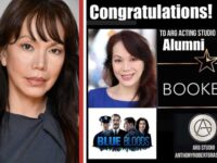Hollywood News: News on Actress Tiffany Rothman & Confirmation of Role on CBS!