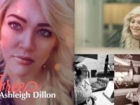 Exclusive: Latest News on Actress & Singer Ashleigh Dillon! Single 'Free' Out Now Stream!