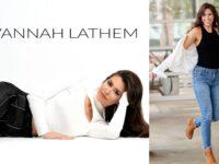 Hollywood News: Actress & Singer Savannah Lathem New Music Single Release 'HOPE AGAIN'!
